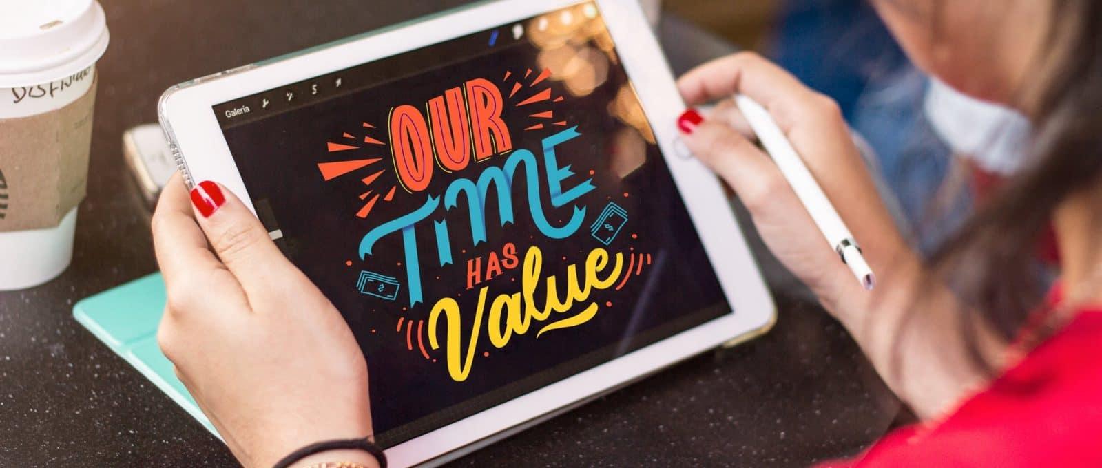 L'iPad Pro surpasse toutes les autres tablettes