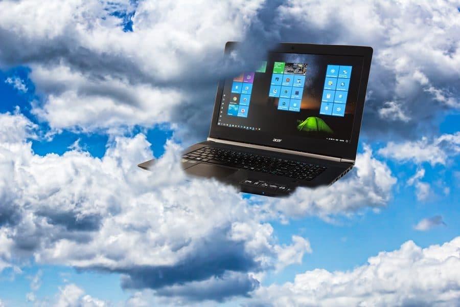 TravelMate B114-21, le nouveau PC portable ACER