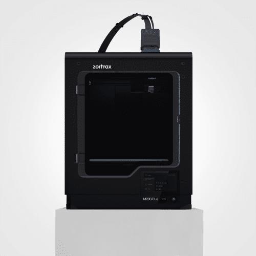 Zortrax sort son impressionnante imprimante 3D M200 sur le marché