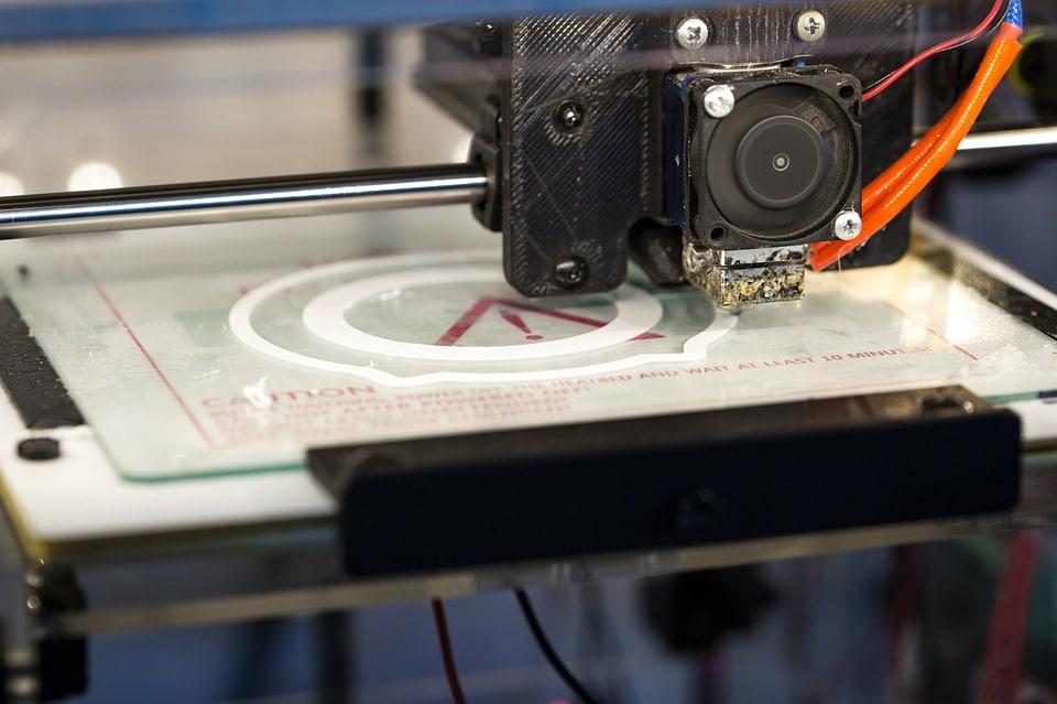 Imprimantes 3D : avantages et inconvénients