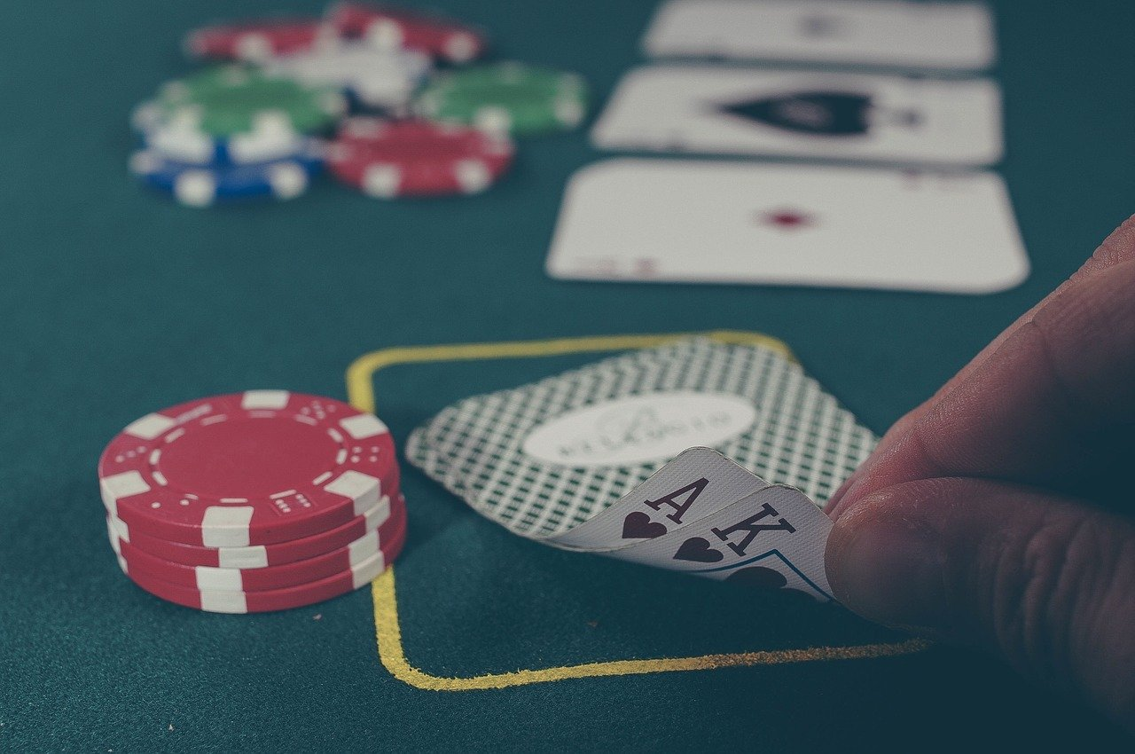 Mon bonus de jeux sur un casino en ligne
